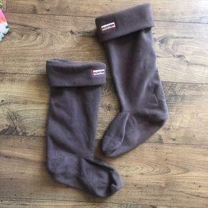 Hunter Boot Socks - Medium (Size 5-7)